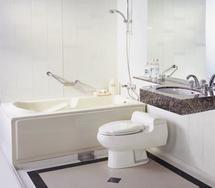 海尔整体卫浴————————酒店系列HW1622