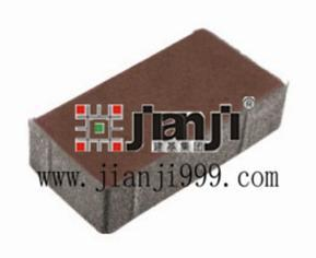 优质分层彩砖 水泥分层砖 混凝土分层砖