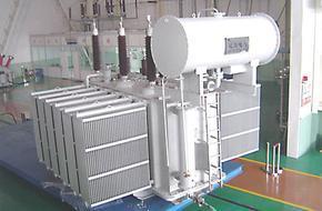 广东深圳变压器生产厂家,20KV干变