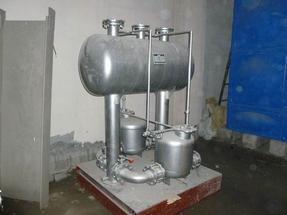 供应气动凝结水回收装置--气动凝结水回收装置的销售