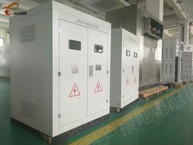 ENR-BNR系列变压器中性点接地电阻柜
