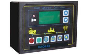 发电机组控制器HQM600