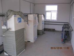 鄂尔多斯医院污水处理设备,医疗废水处理装置