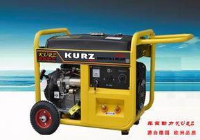 工程焊机200A汽油自发电焊机厂家