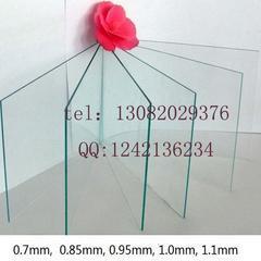 超白浮法玻璃厂家批发