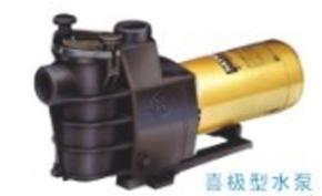 亨沃MAX flo系列循环水泵