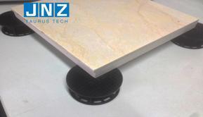 装配式地面建材 地板架高器 支撑脚 万能支撑器