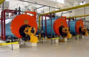 天津全预混低氮锅炉,天津全预混低氮燃气锅炉改造