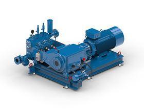 特价销售德国ABEL GMBH柱塞泵