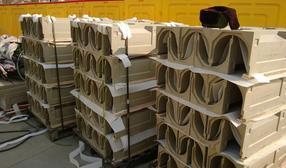 树脂混凝土排水沟100-500