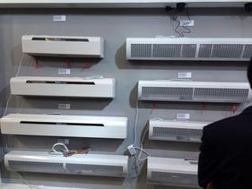 郑州专业供应风幕机