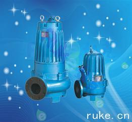WQ潜水排污泵-污水泵,潜污泵.如克,新势力的选择