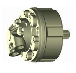 SAI-GM系列液压马达