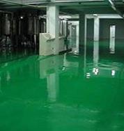 【美腾奇】环氧树脂平涂地坪漆系统