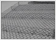 高尔凡钢丝石笼网