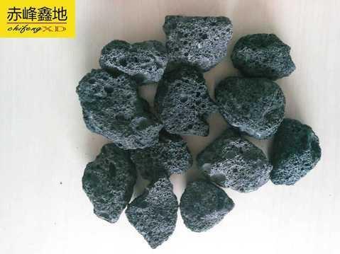 供应火山岩滤料