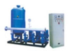 小区变频供水设备
