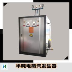 燃气蒸汽发生器燃油电加热生物质锅炉