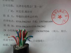 ZRC-HYAT23充油通信电缆,HYAT,-厂家直销
