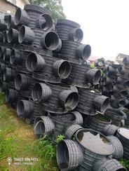 湖南赣南管业HDPE塑料检查井