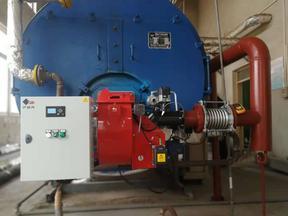天津30毫克低氮燃烧器,燃气锅炉氮氧化物降到30毫克