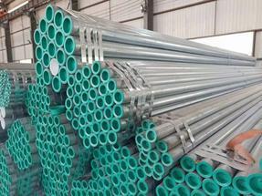 濟南友發襯塑復合鋼管 鋼塑管 給水襯塑管