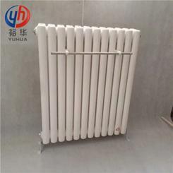 gz206钢2柱暖气片散热面积(车间,厂房,价格)-裕华采暖