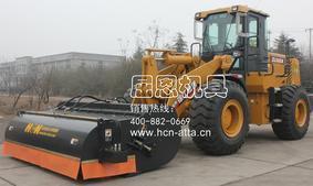 屈恩BM12/BM13清扫器、扫地机