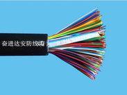 奋进达 大对数通信电缆HYA 200x2x0.4 国标HYA大对数通讯电缆