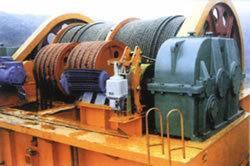 内蒙古大型固定卷扬式启闭机