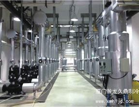 漳州制冷工程承接 漳州工业制冷承包设计 漳州制冷设计