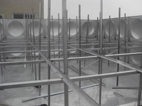 不锈钢方形水箱内拉筋