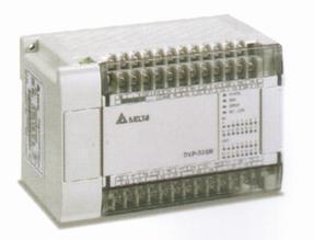 台达可编程控制器PLC