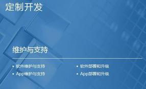 北京软件开发公司简介