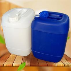 20公斤塑料桶蓝色20升塑料桶