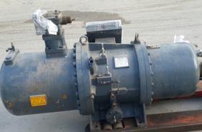 汉钟螺杆压缩机RC-2-410B