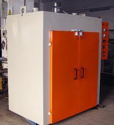 供应珠海 江门不锈钢工业烤箱 千层架烤箱厂家直销品质优越
