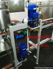 珠海厂家直销食品烘干输送线 小型食品流水线价格