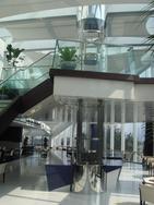 青海杂物电梯、食品梯、传菜电梯