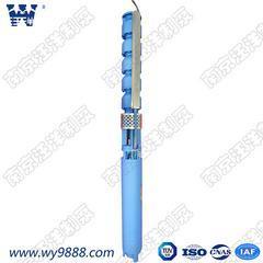 井用潜水泵QLJ型井用潜水电泵潜水深井泵