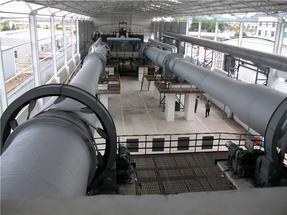 陶粒设备生产厂家|污泥制作陶粒设备