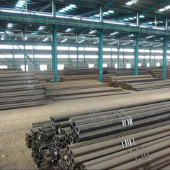 Q345B无缝管现货 Q345B无缝钢管厂家 规格尺寸齐全