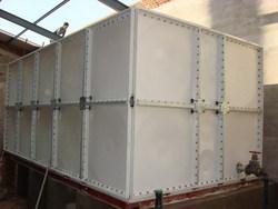 SMC模压组合式水箱北京公司