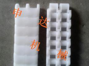 标准双齿距塑料链条