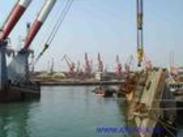 南昌市水下打捞专业承接水下打捞作业