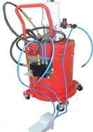 供应定量气动黄油加注机 TGRA55-D自动高精度高压注油