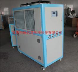 20p超低温工业冷水机组