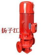 消防泵:XBD-L型�渭��挝�消防泵