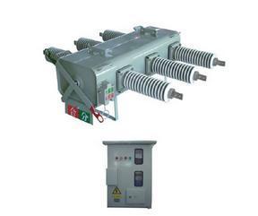 35KV户外柱上高压负荷开关控制装置