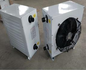 淮安矿用7Q8Q新型暖风机